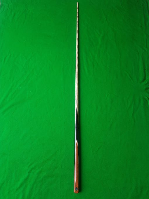 1 Piece Leopard Wood Pool Cue