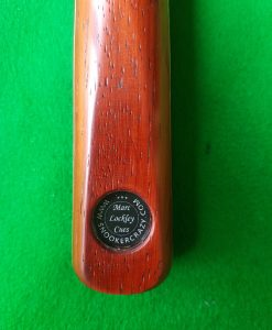 Three Quarter Paduka Wood Snooker Cue