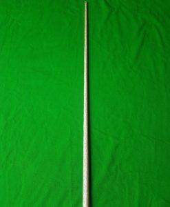 Three Quarter Paduka Wood Snooker Cue