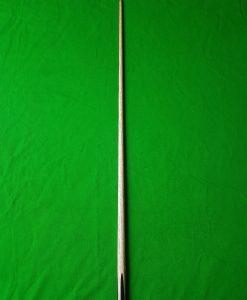 Three Quarter Pradu Burl Snooker Cue A2 1