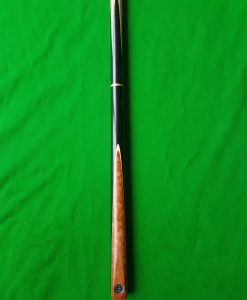 Three Quarter Pradu Burl Snooker Cue A2 1