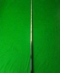 1 Piece Ebony Pool Cue CNA 11 3