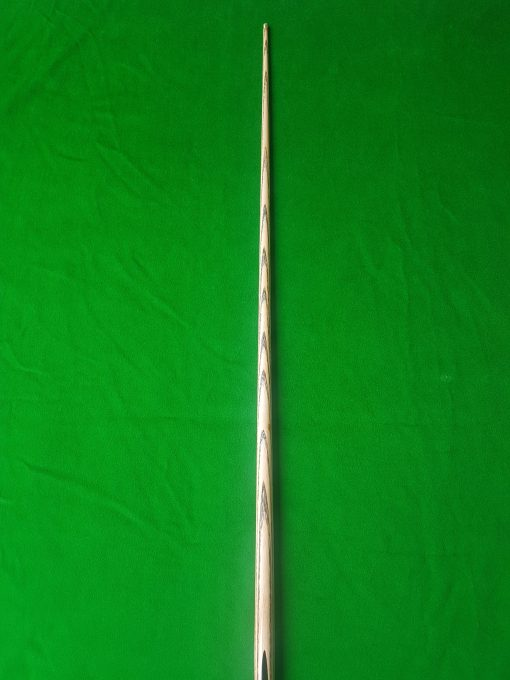 1 Piece Ebony Pool Cue CNA 11 4