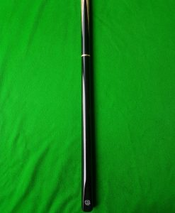 61 Three Quarter Ebony Butt Snooker Cue CBA8 2