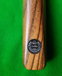 One Piece Bocotte Pool Cue CBA3 1
