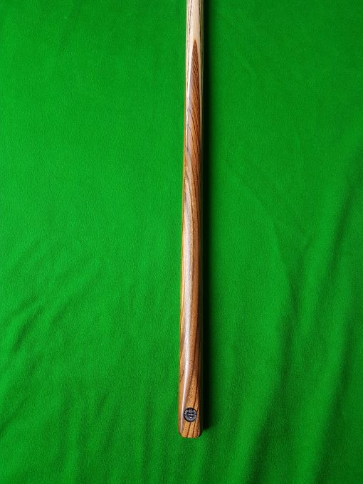 One Piece Bocotte Pool Cue CBA3 2