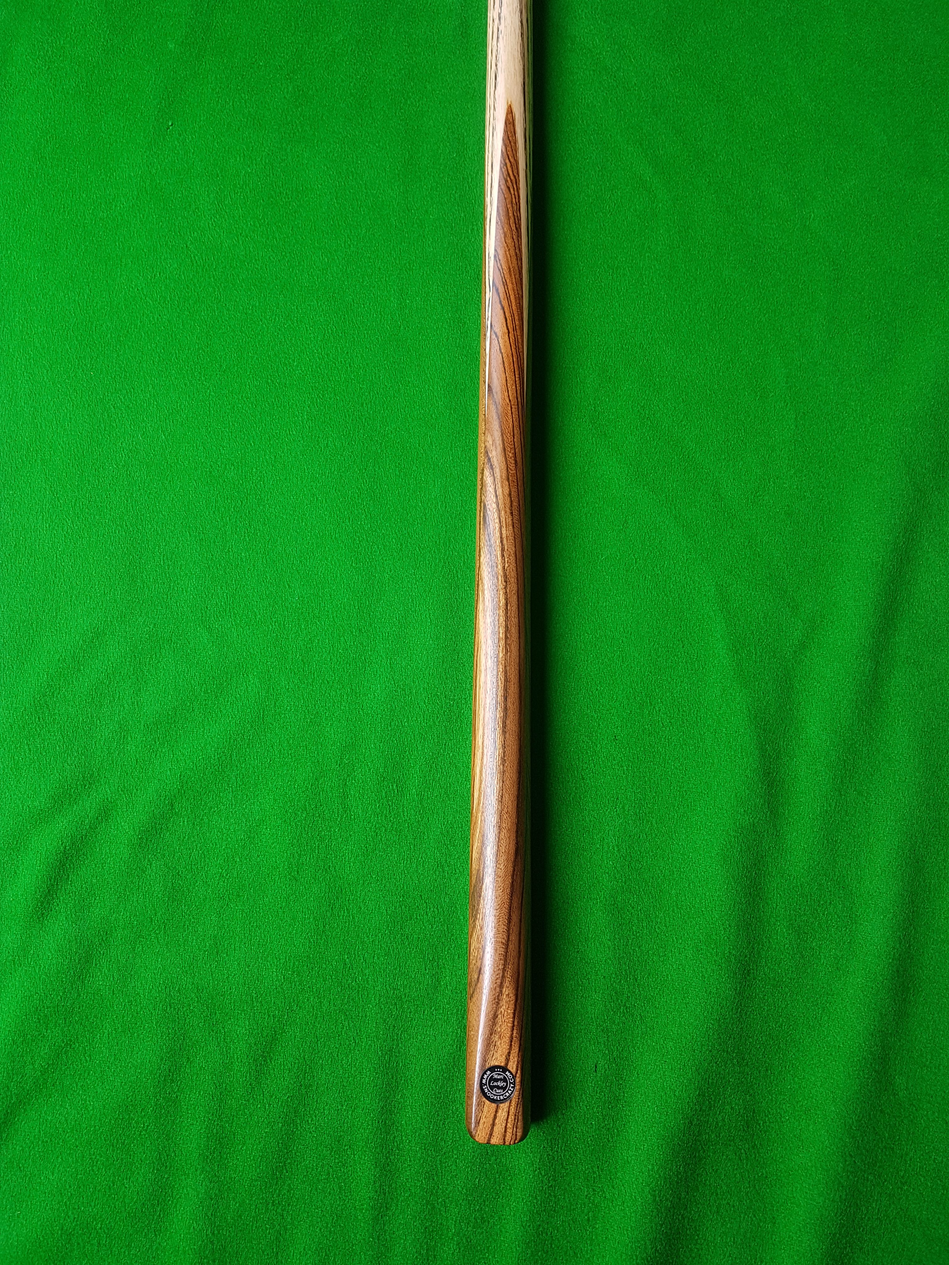 One Piece Bocotte Pool Cue