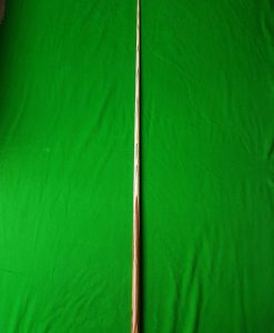 One Piece Bocotte Pool Cue CBA3 3