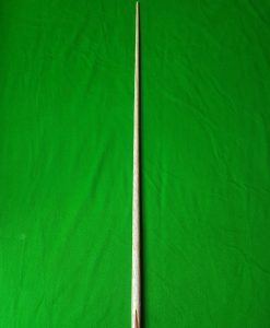 One Piece Bocotte Pool Cue CBA3 4