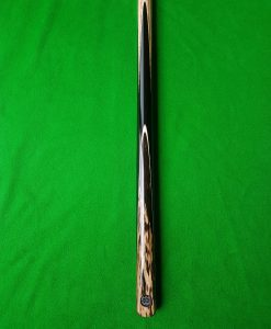 One Piece Foxwood Pool Cue CBA7 2