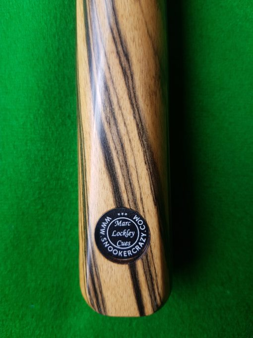 One Piece Pale Moon Snooker Cue CBA10 1