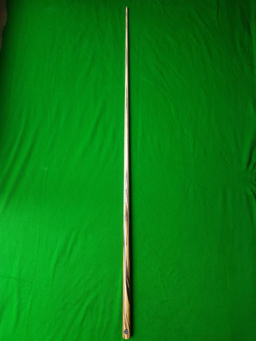 One Piece Pale Moon Snooker Cue CBA10 3