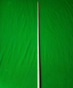 One Piece Pale Moon Snooker Cue CBA10 4