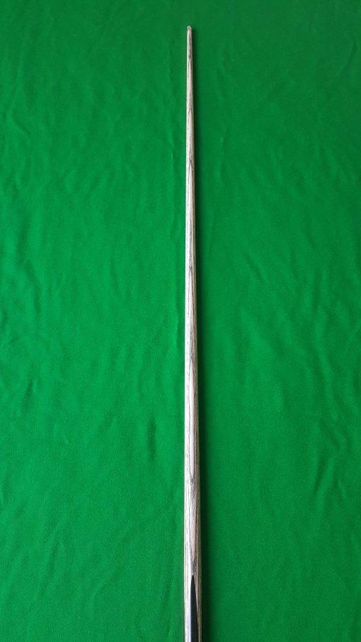 """56"""" 1 Piece Ebony Snooker Cue CBA 19 4"""