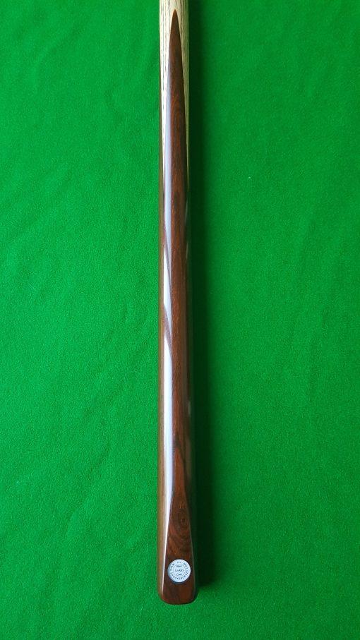"""58"""" 1 Piece Cocobolo Snooker Cue CBA 18 2"""