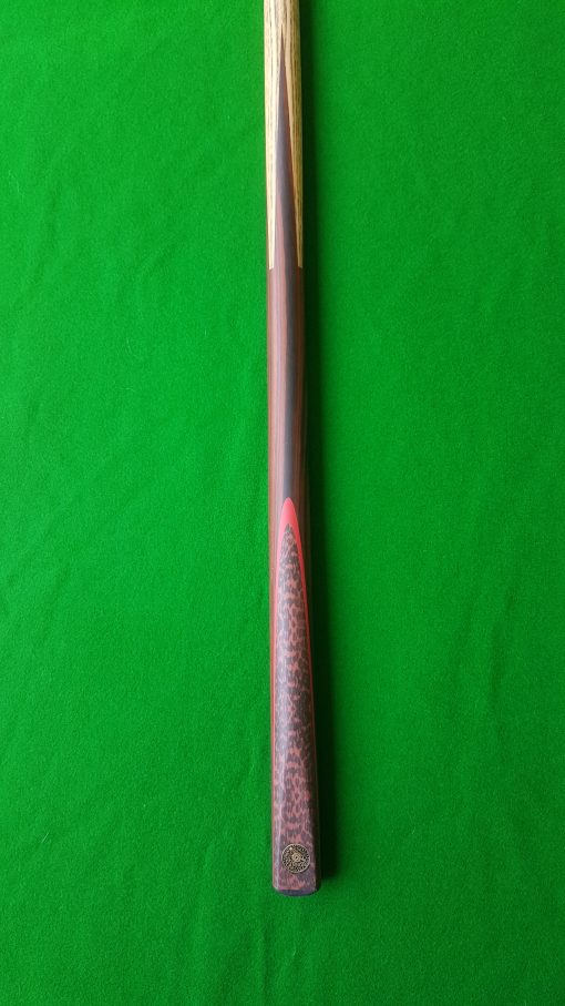 Cannon Ruby Snooker Cue 2