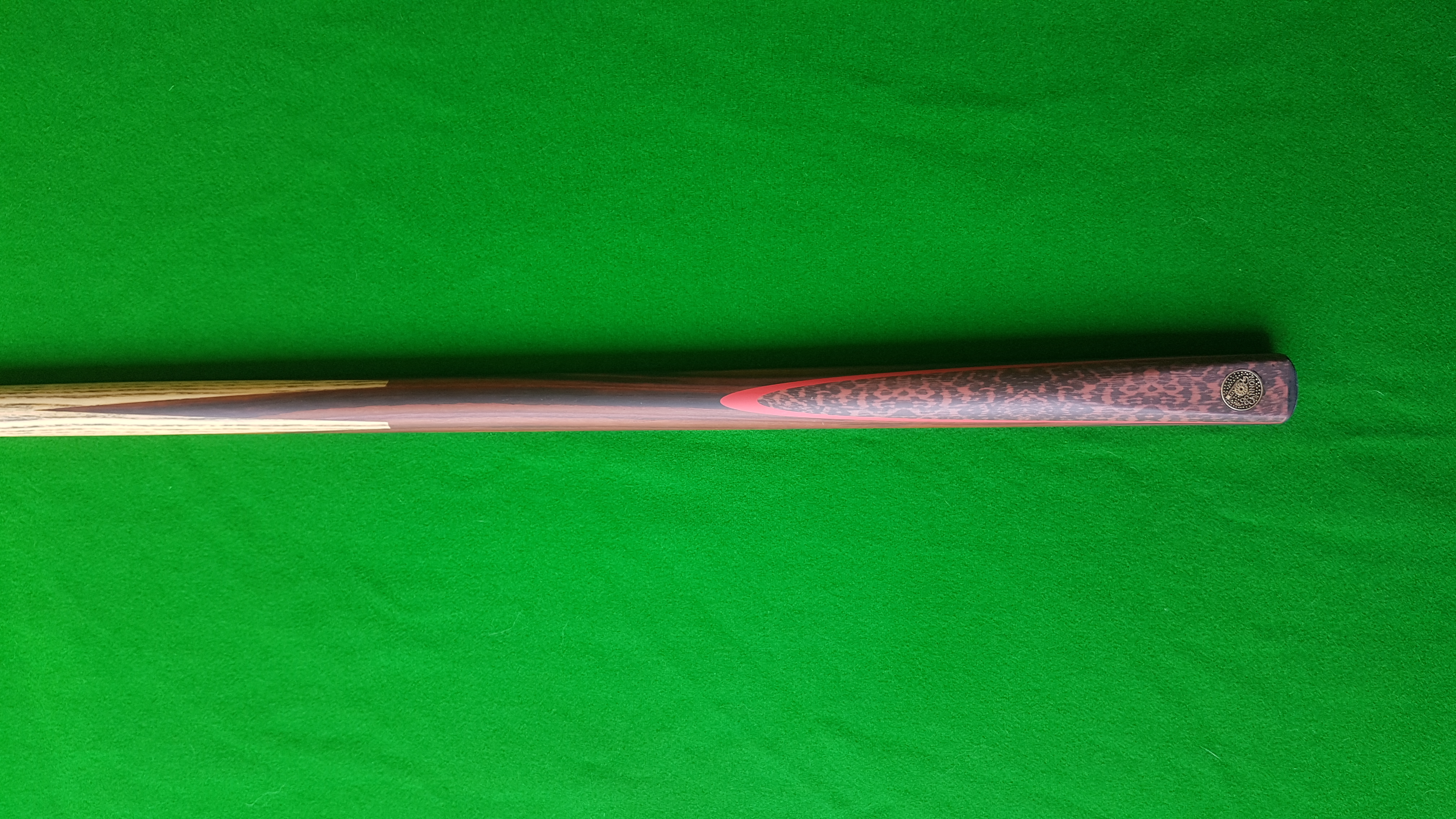 Cannon Ruby Snooker Cue