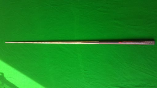 Cannon Ruby Snooker Cue 3