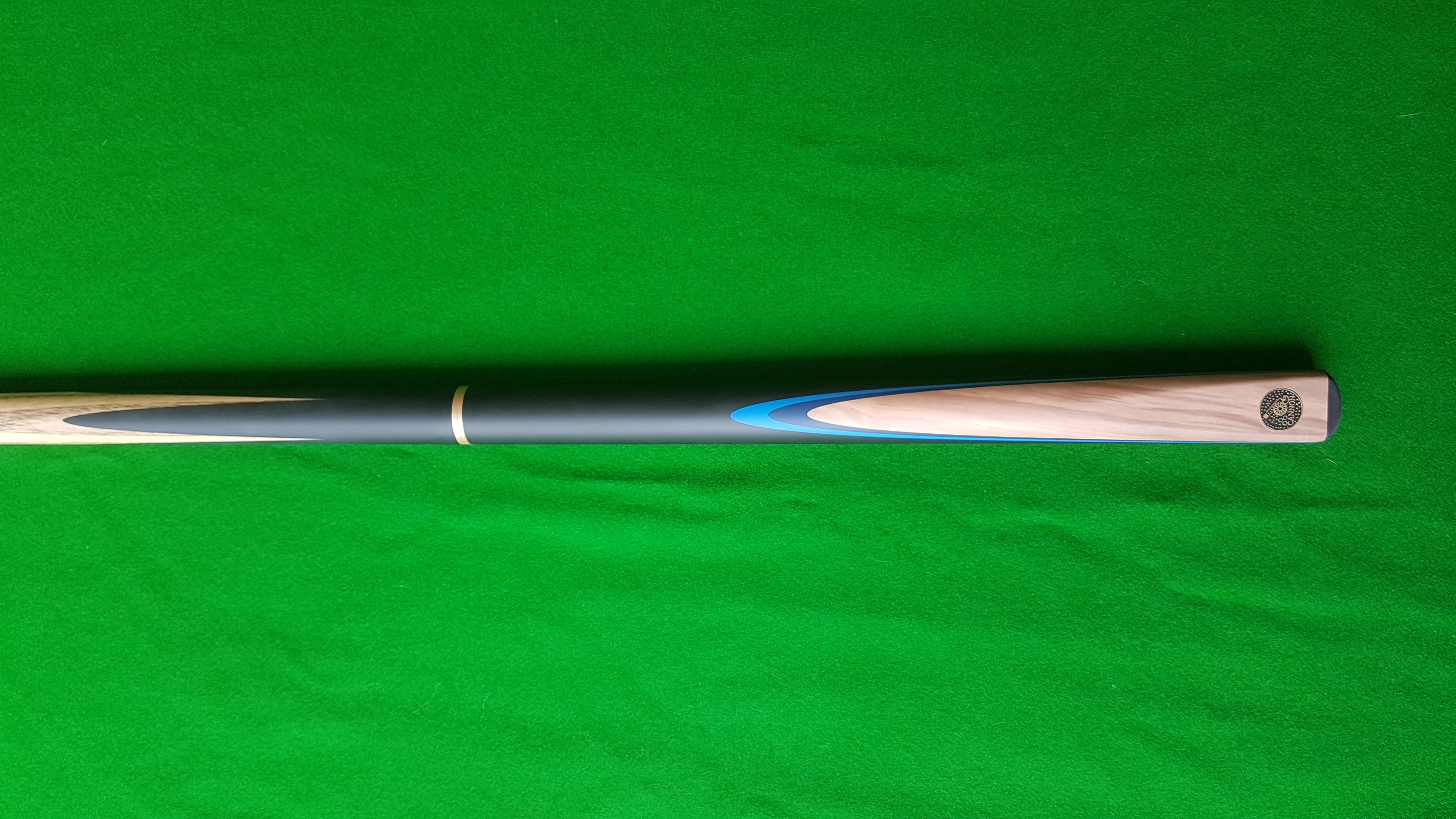 Cannon Sapphire Snooker Cue