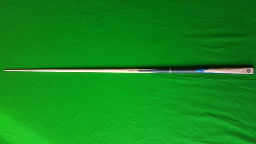 Cannon Sapphire Snooker Cue 1