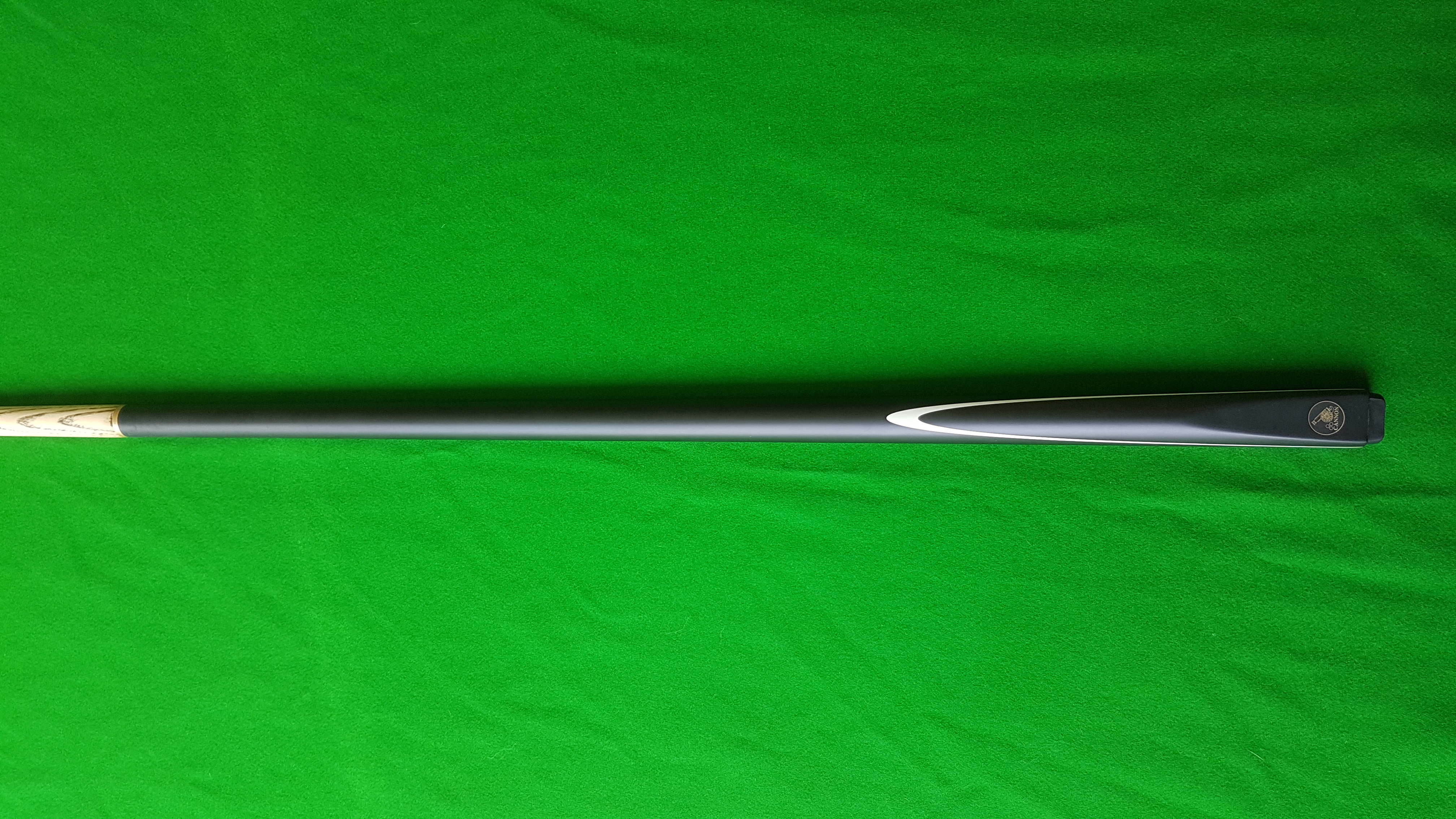 Cannon Azure Snooker Cue