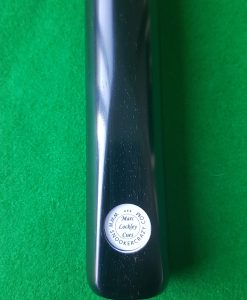 Three Quarter Ebony Cue CBA21 1