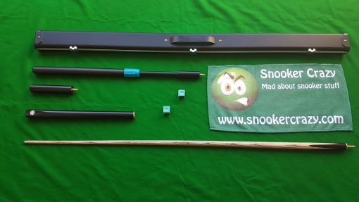 Majestic Snooker Cue and Case Set