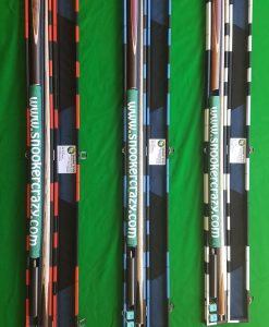 Rosewood Snooker Cue Case Set 1