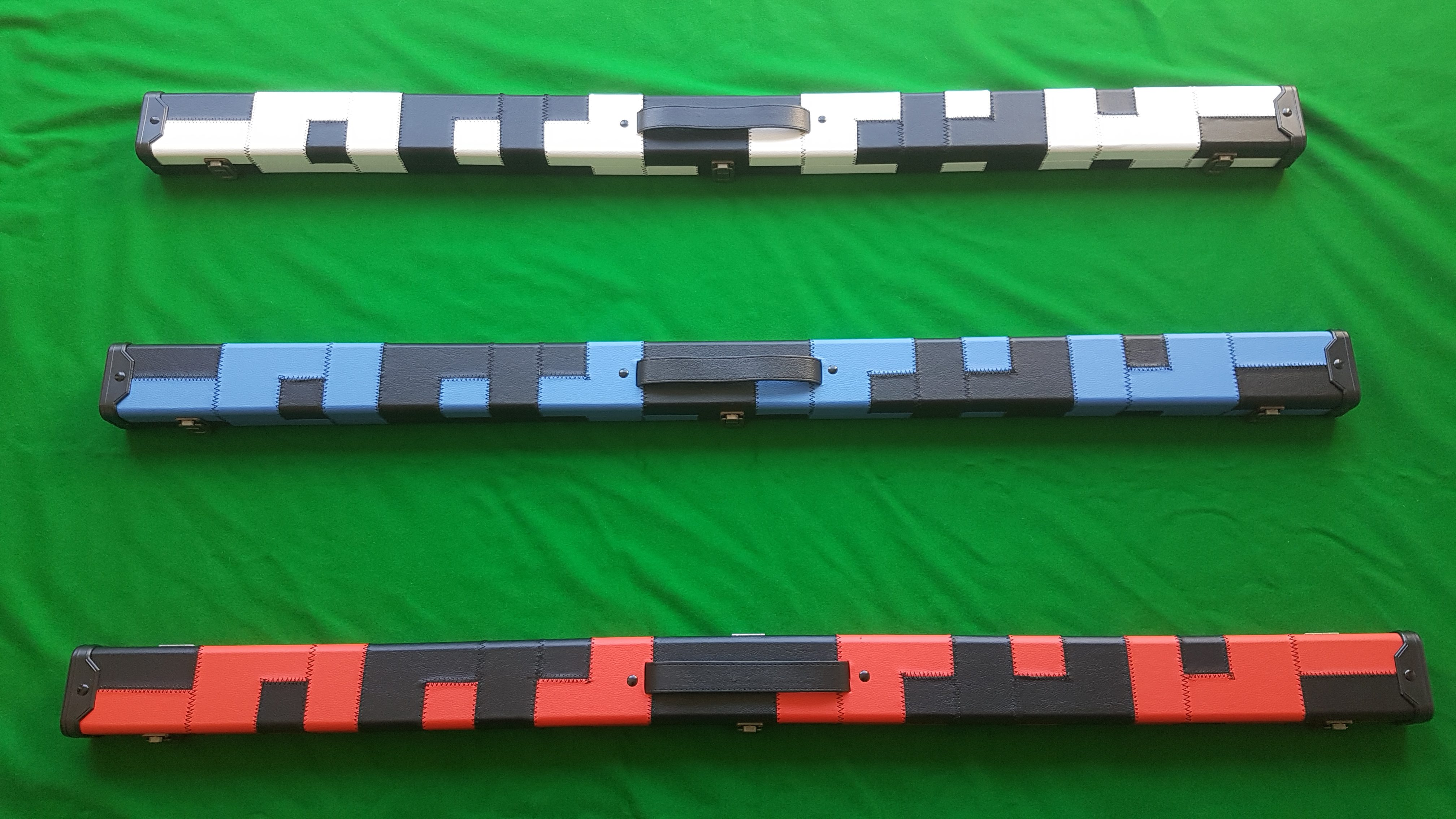 Snooker Crazy Cue and Case Set