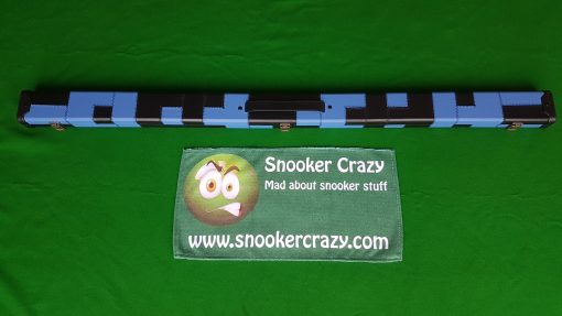 Snooker Crazy Cue and Case Set 4