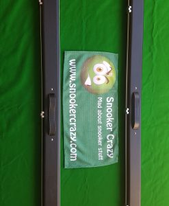 Snooker Crazy Thai Cue and Case Set 1