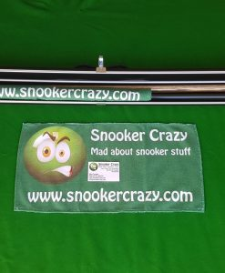 Snooker Crazy Thai Cue and Case Set 2