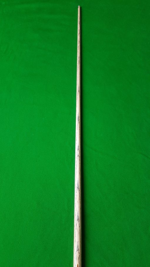 58 1 Piece Olive Wood Snooker Cue CBA36 3