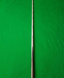 58 1 Piece Stripped Ebony Snooker Cue CBA33 4