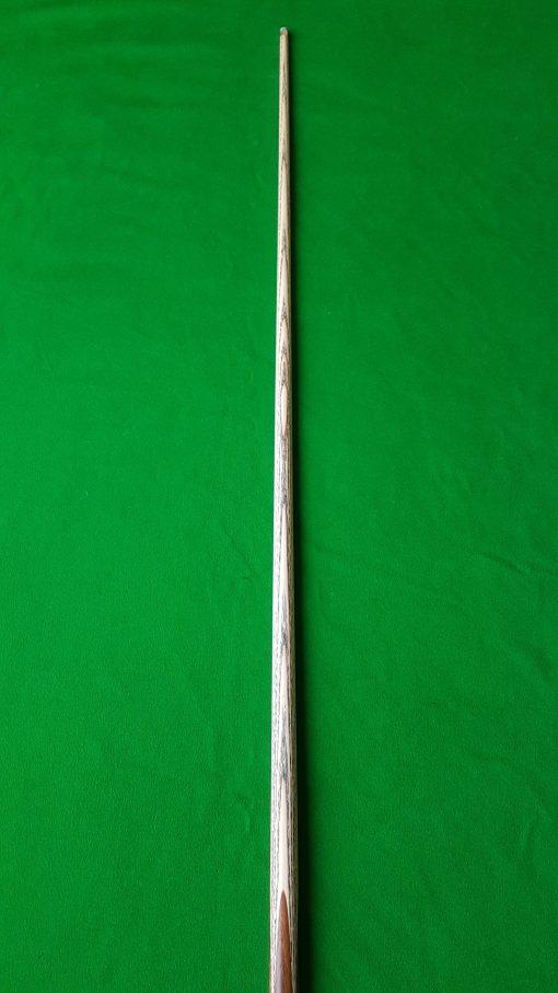 58 Three Quarter Bocotte Snooker Cue CBA34 4