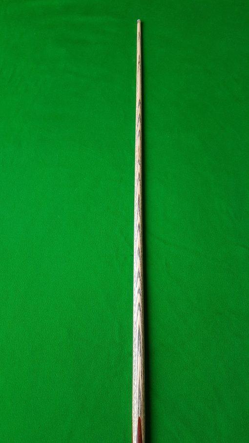 58 Three Quarter Cocobolo Snooker Cue CBA35 3