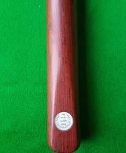 58 Three Quarter Full Cocobolo Snooker Cue CBA2 1