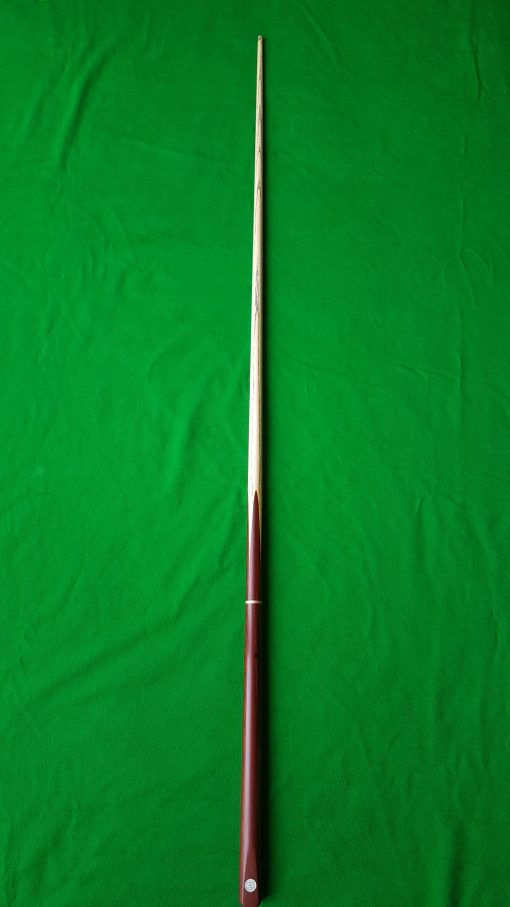 58 Three Quarter Full Cocobolo Snooker Cue CBA2 4