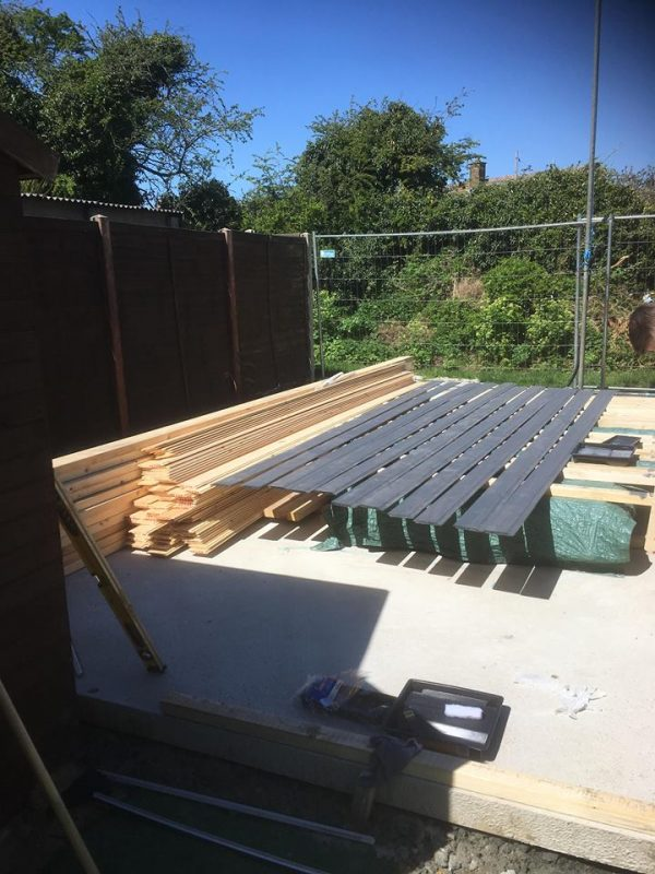 Build your own Snooker Room 4 1c