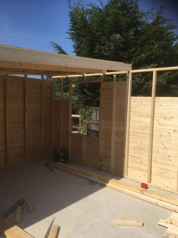 Build your own Snooker Room 4 2c