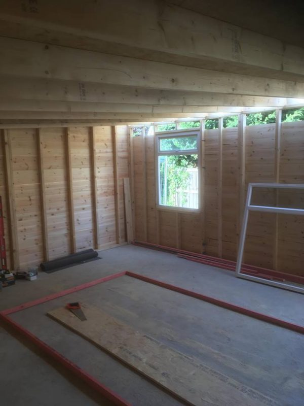 Build your own Snooker Room 4 2f