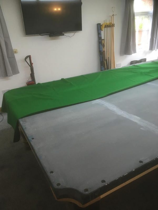 Build your own Snooker Room 4 4d
