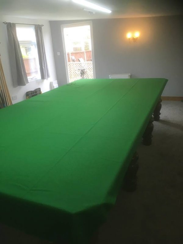 Build your own Snooker Room 4 4e