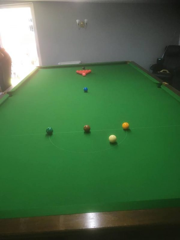 Build your own Snooker Room 4 6b