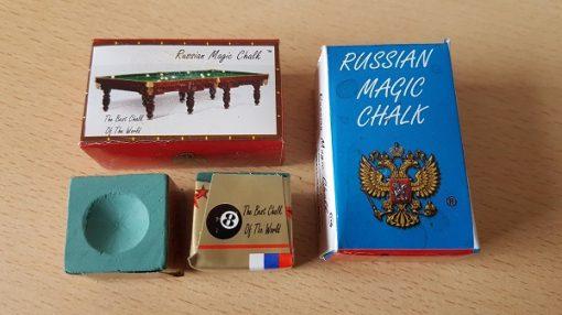 Russian Magic Chalk 1
