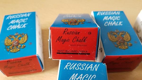 Russian Magic Chalk