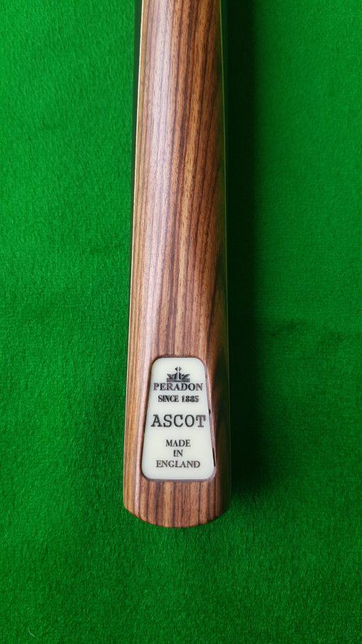 Peradon Ascot Snooker Cue 1