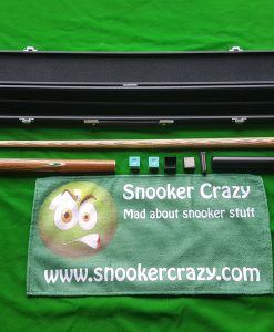 Rosewood Cue Case Set 1