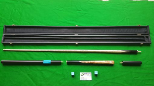 Taylor Made Snooker Cue Set 3