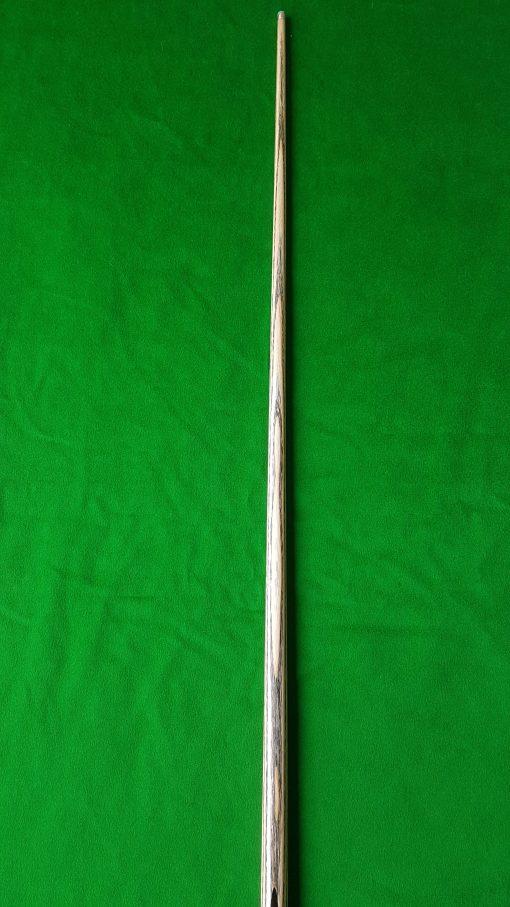 1 Piece Ebony Snooker Cue 4